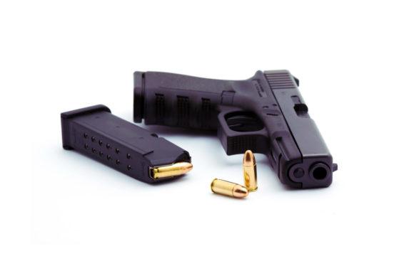 Pozwolenie na broń / Kwalifikowany pracownik ochrony fizycznej