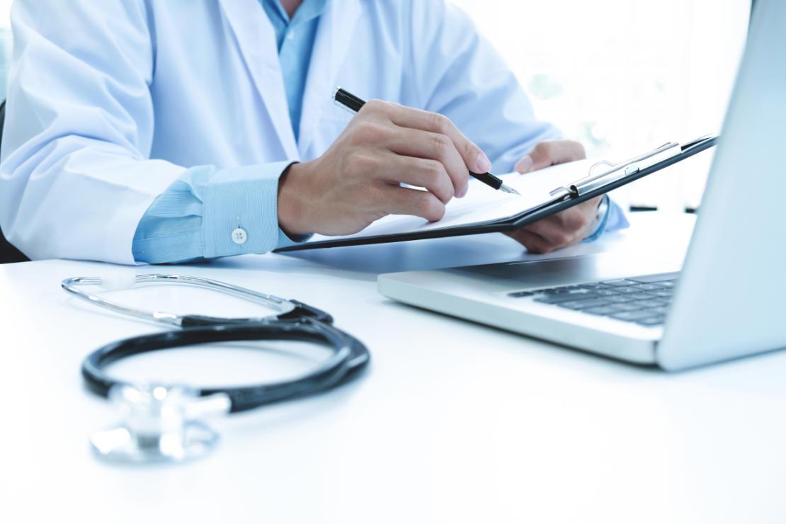 Nasi lekarze medycyny pracy